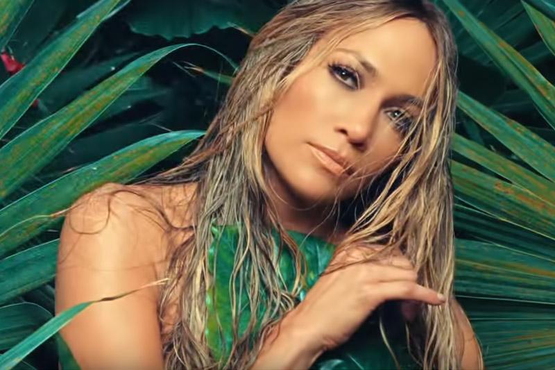 """Ni Tú Ni Yo"" è il nuovo video di Jennifer Lopez ft. Gente de Zona"