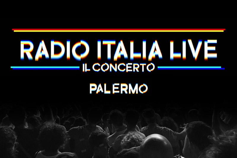 Radio Italia Live chiama, Palermo … Risponde!