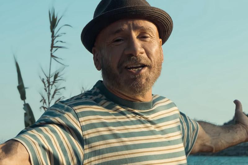 """Mario Venuti: fuori il video di """"Tutto Questo Mare"""""""