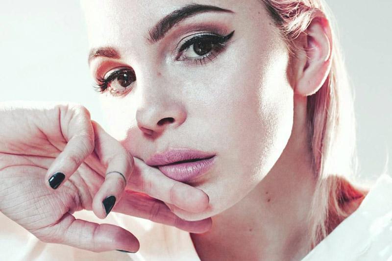 """Rose Villain online con il nuovo video """"Don't Call The Po-Po"""""""