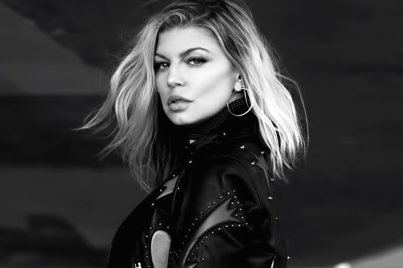 "Fergie: online il video ufficiale di ""Hungry"" ft. Rick Ross"