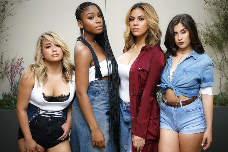 """Fifth Harmony: online il video di """"He Like That"""""""