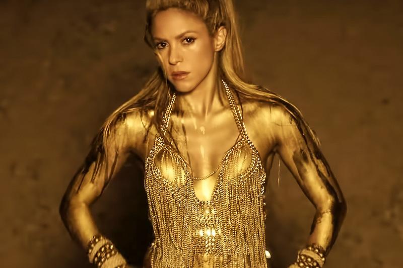 "Shakira: online il nuovo video ""Perro Fiel"" ft. Nicky Jam"