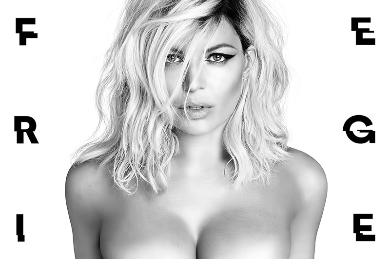 "Fergie: tutti i video di ""Double Dutchess"""