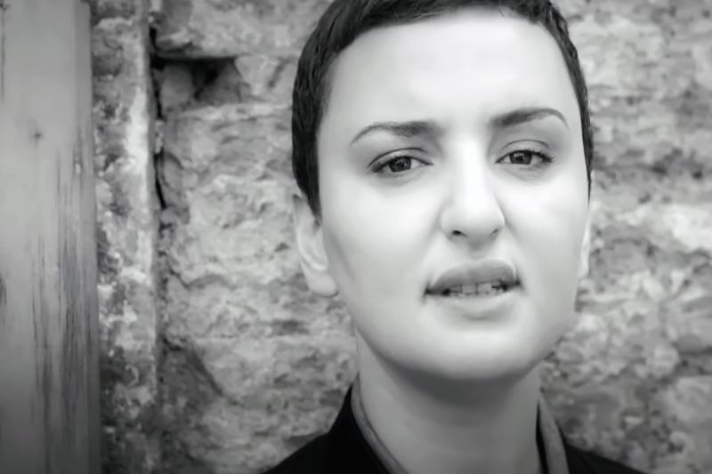 """Arisa: online il video del nuovo brano """"Ho Cambiato I Piani"""""""