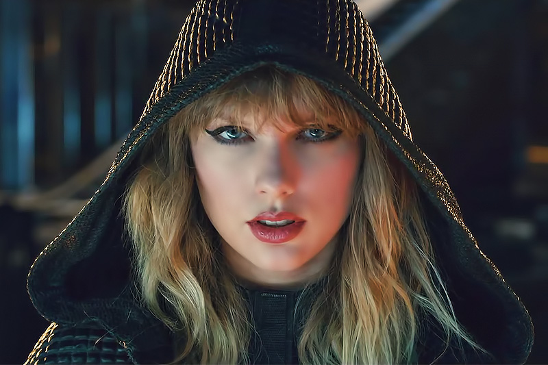"Taylor Swift: online il video del nuovo singolo ""… Ready For It?"""