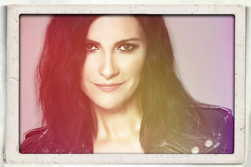 """Laura Pausini: in arrivo l'album """"Fatti Sentire"""""""