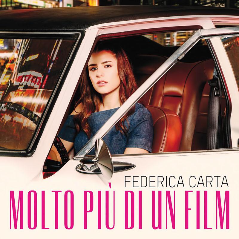 Molto Più Di Un Film - Federica Carta (Cover)