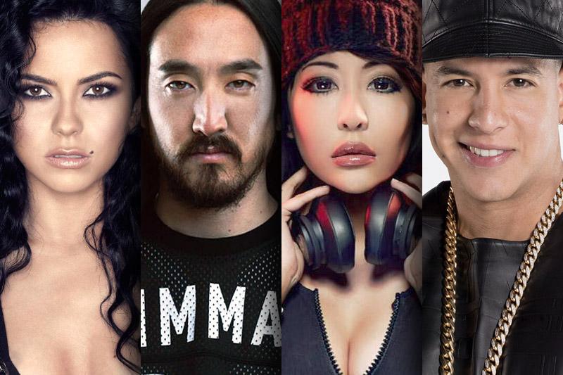 Radio Date: le uscite musicali di venerdì 9 febbraio 2018