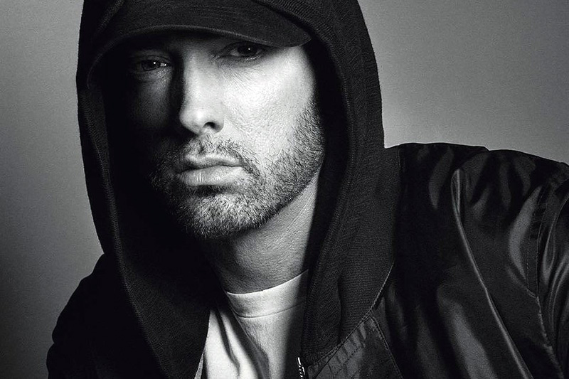 """""""River"""" è il nuovo video di Eminem ft. Ed Sheeran"""