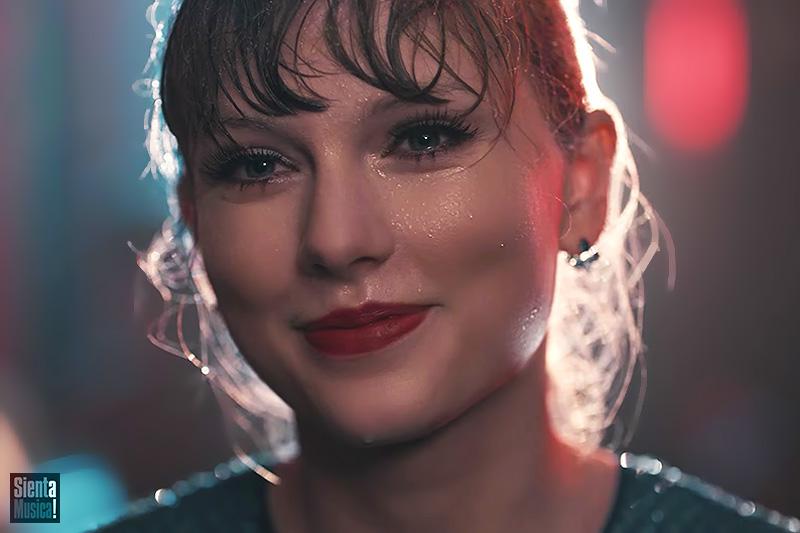 """""""Delicate"""" è il nuovo video di Taylor Swift"""