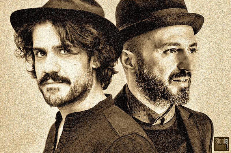 "Samuel & Mannarino: fuori il brano ""Ultra Pharum"" (VIDEO)"