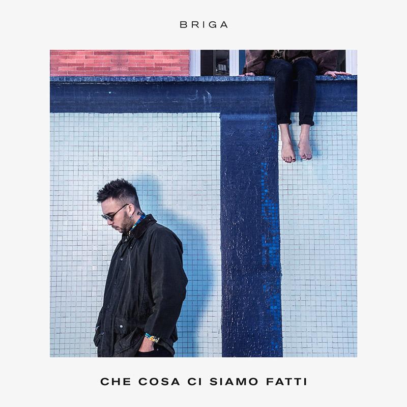 Che Cosa Ci Siamo Fatti - Briga (Cover)