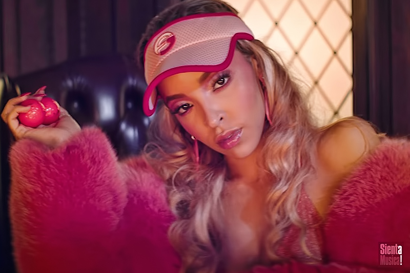 """Me So Bad"" è il nuovo video di Tinashe ft. Ty Dolla $ign e French Montana"