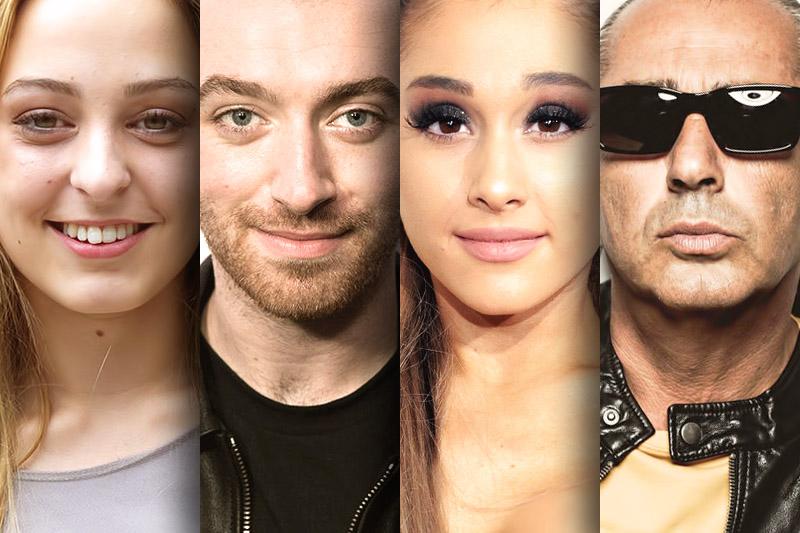 Radio Date: le nuove uscite musicali di venerdì 27 aprile 2018