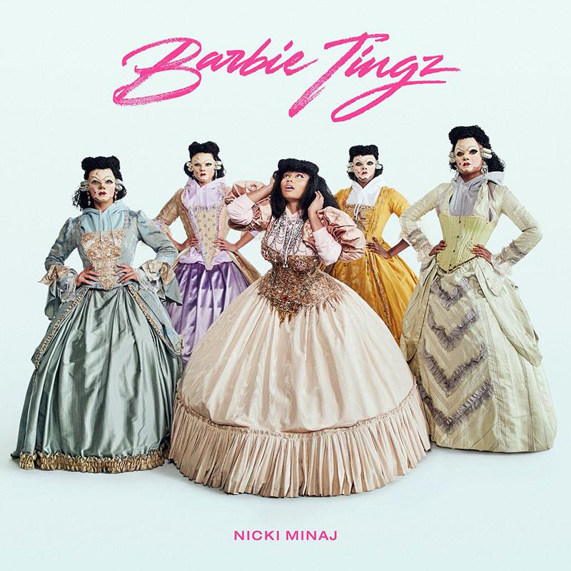 Barbie Tingz - Nicki Minaj (Cover)