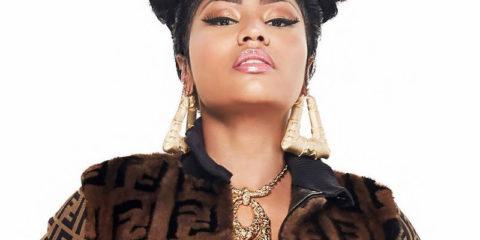Chun-Li - Nicki Minaj (Singolo)
