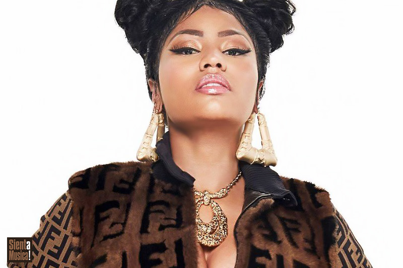 """Nicki Minaj: online il video ufficiale di """"Chun-Li"""""""