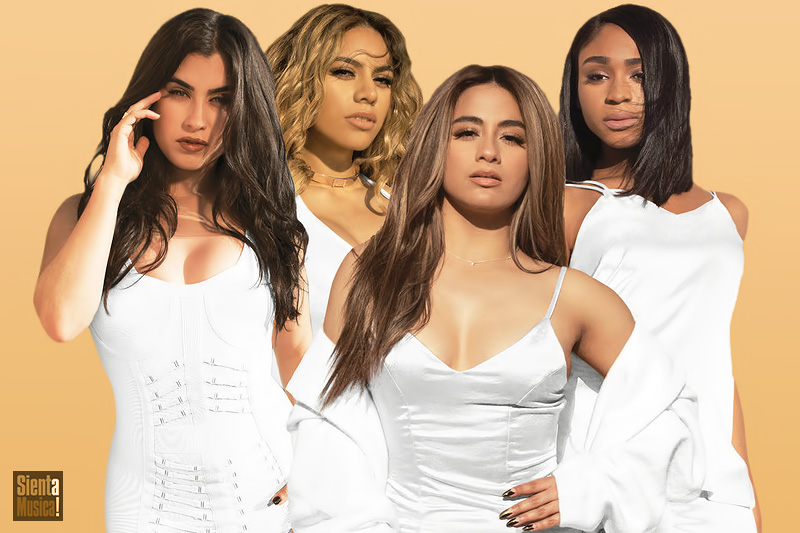 """Fifth Harmony: online il video di """"Don't Say You Love Me"""""""