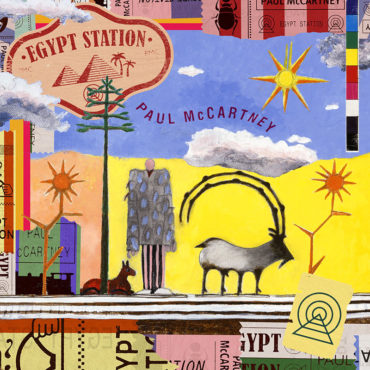 Egypt Station - Paul McCartney (Cover)