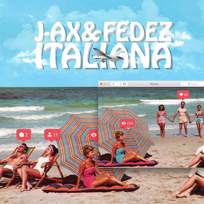Italiana - J-Ax & Fedez (Cover)