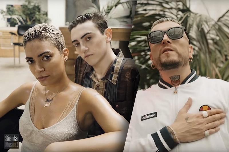"""""""Nero Bali"""" è il nuovo video di Elodie ft. Michele Bravi e Guè Pequeno"""