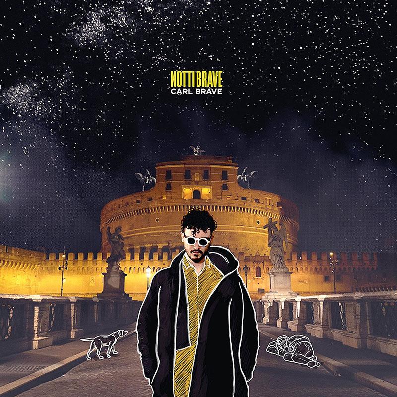 Notti Brave - Carl Brave (Cover)