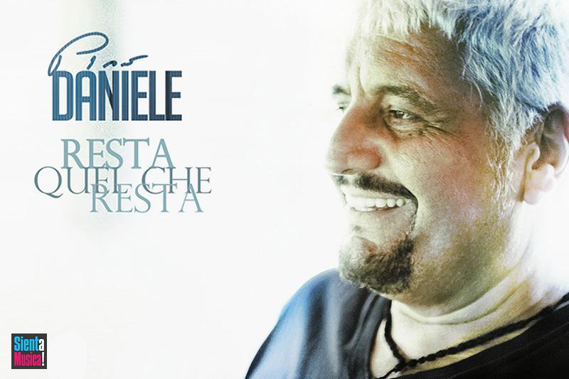 """""""Resta Quel Che Resta"""" è il nuovo ed emozionante inedito di Pino Daniele (VIDEO)"""