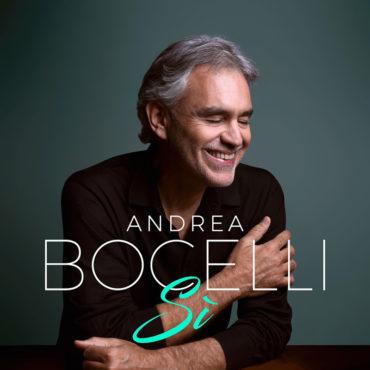 Sì - Andrea Bocelli (Cover)