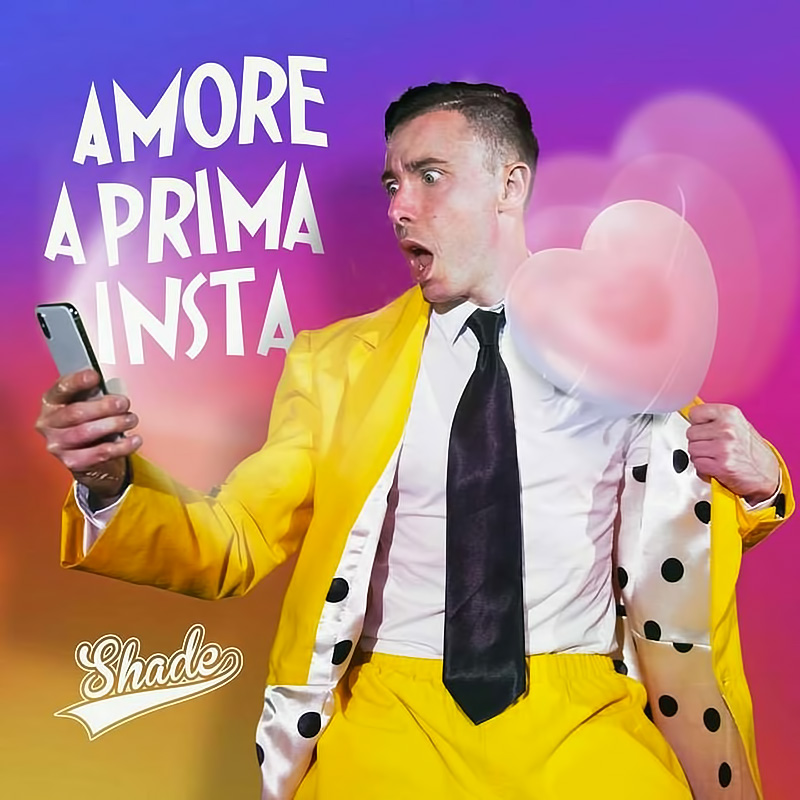 Amore A Prima Insta - Shade (Cover)