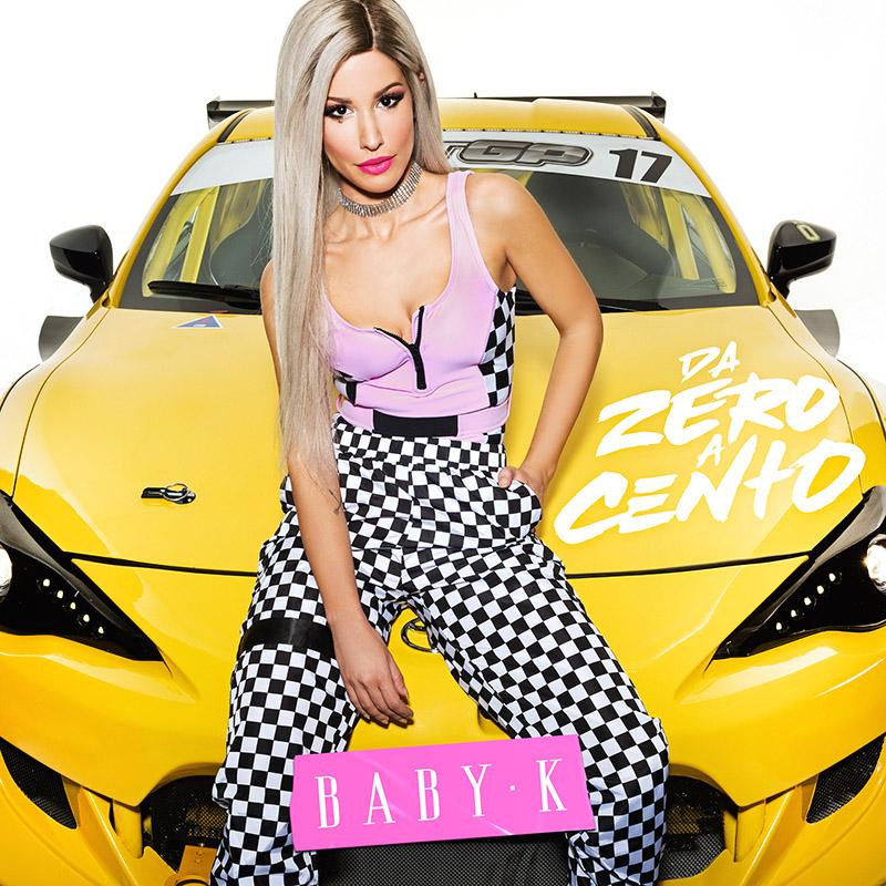 Da Zero A Cento - Baby K (Cover)