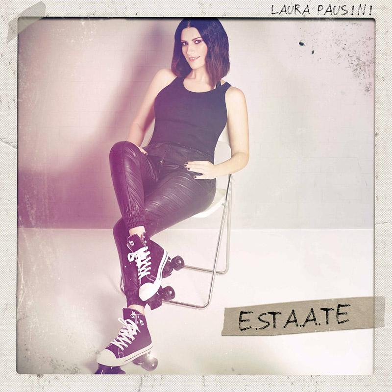 E.Sta.A.Te. - Laura Pausini (Cover)