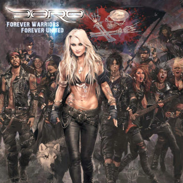 Forever Warriors Forever United - Doro (Cover)