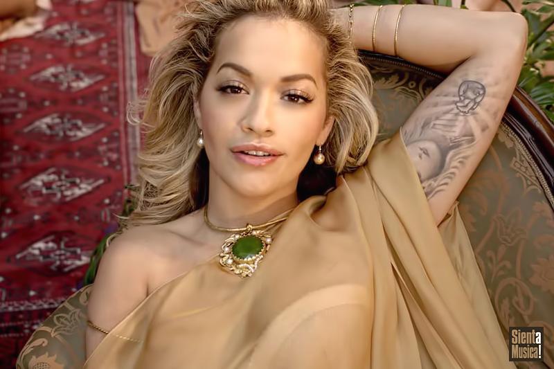 Girls - Rita Ora, Cardi B, Bebe Rexha & Charli XCX (Singolo)