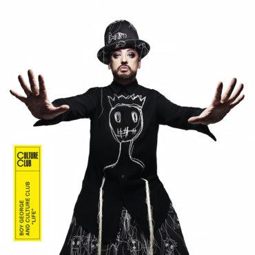 Life - Boy George & Culture Club (Cover)