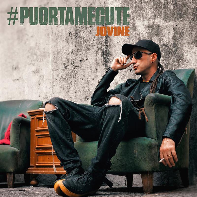 Puortamecute - Jovine (Cover)