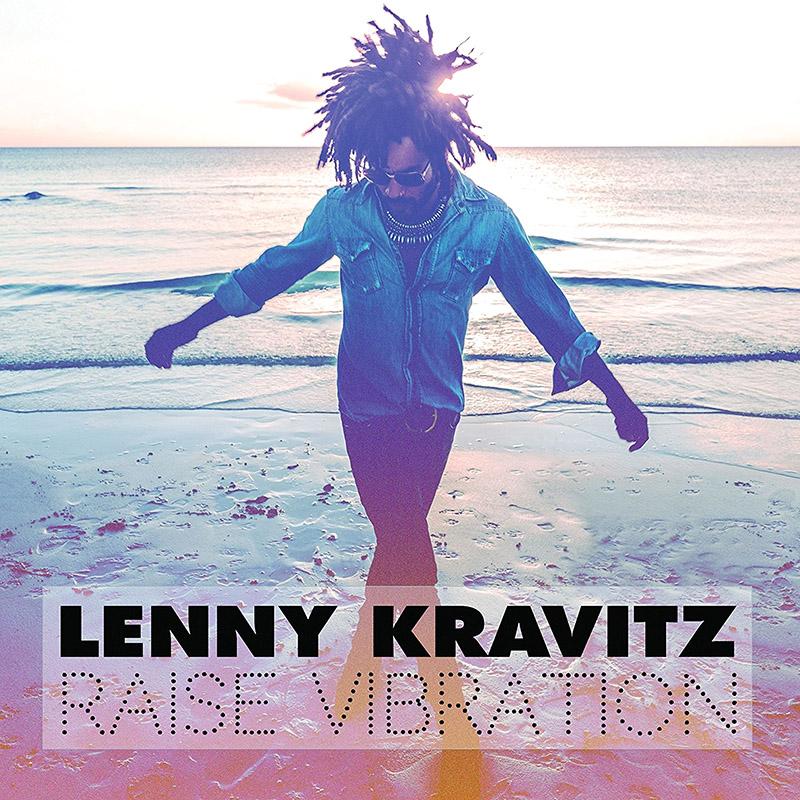 Raise Vibration - Lenny Kravitz (Cover)
