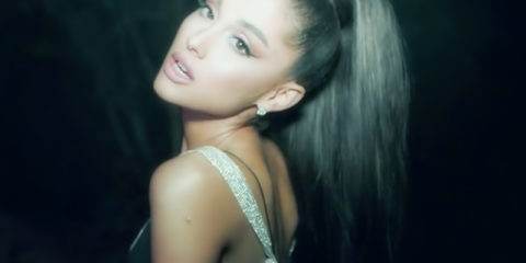 The Light Is Coming - Ariana Grande ft. Nicki Minaj (Singolo)