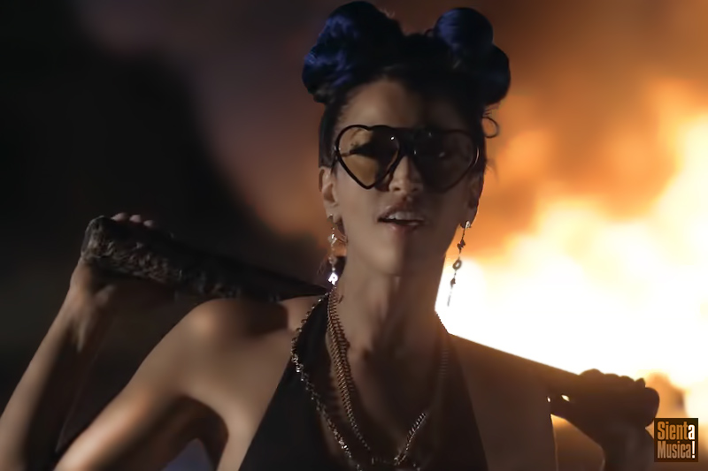 Ti Amo Mi Uccidi - Nina Zilli (Singolo)
