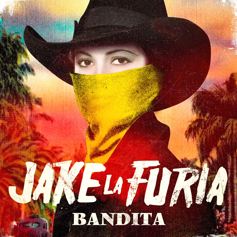 Bandita - Jake La Furia (Cover)