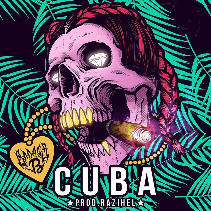 Cuba - BadAss B. (Cover)