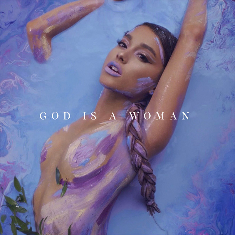 God Is A Woman - Ariana Grande (Cover)