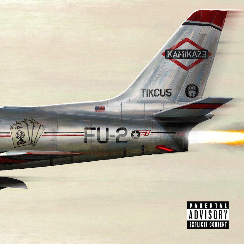 Kamikaze - Eminem (Cover)