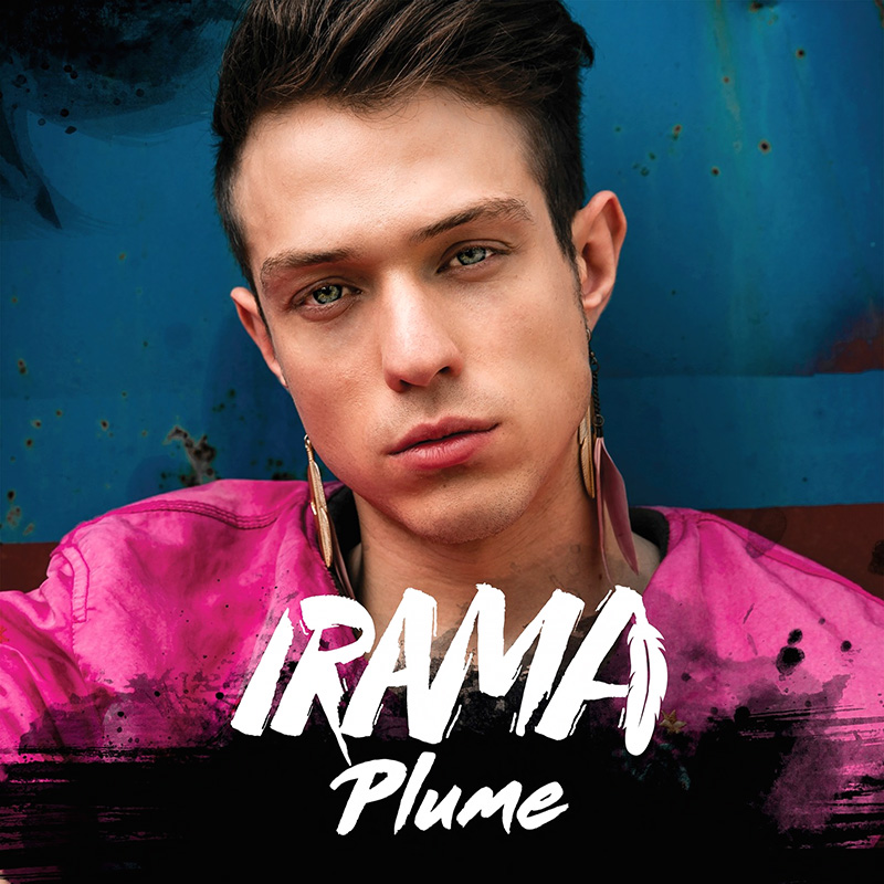 Plume - Irama (Cover)