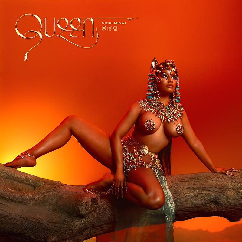 Queen - Nicki Minaj (Cover)