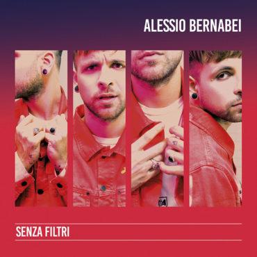 Senza Filtri - Alessio Bernabei (Cover)