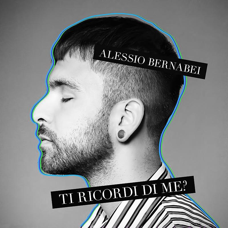 Ti Ricordi Di Me' - Alessio Bernabei (Cover)