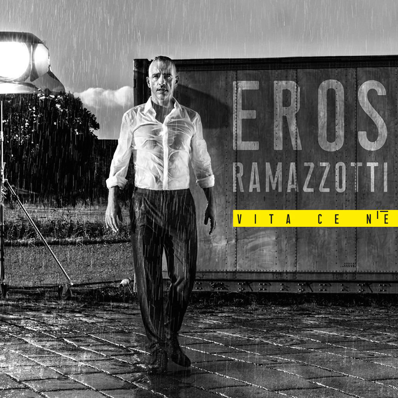 Vita Ce N'è - Eros Ramazzotti (Cover)