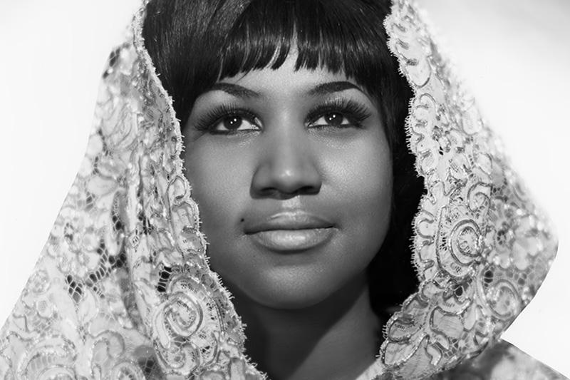 Aretha Franklin … Rest In Peace