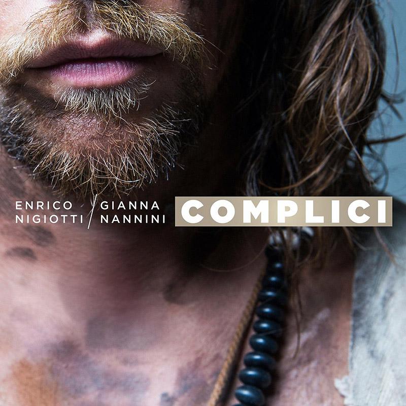 Complici - E. Nigiotti e G. Nannini (Cover)